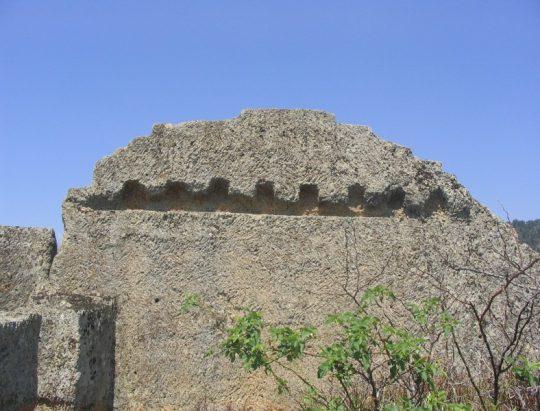 Attaneion Antik Kenti